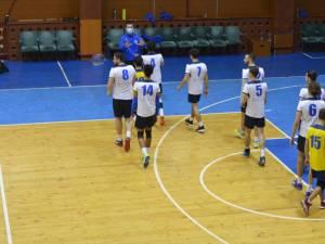 Voleibaliştii de la CSM Suceava au pierdut ambele meciuri din cadrul turneului pentru promovare