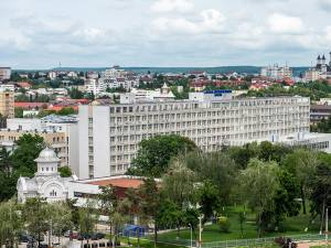 Municipiul Suceava a intrat oficial în scenariul verde, din 19 aprilie 2021