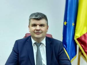 Gelu Puiu era secretar de stat în Ministerul Mediului din decembrie 2019