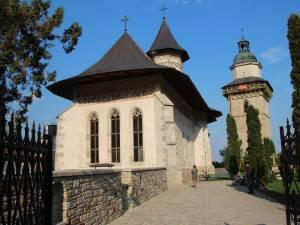 Monumente și biserici restaurate în Arhiepiscopia Sucevei și Rădăuților după 1990