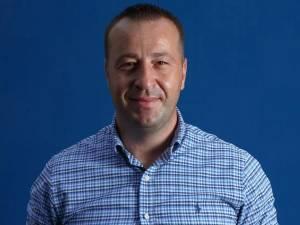 """Viceprimarul Sucevei, Lucian Harșovschi: """"Astăzi avem cel mai mic grad de infectare cu SARS-CoV-2 din România"""""""