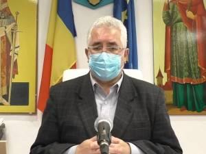 Primarul Ion Lungu face apel la populație să se vaccineze, pentru a crește gradul de imunizare până în toamnă