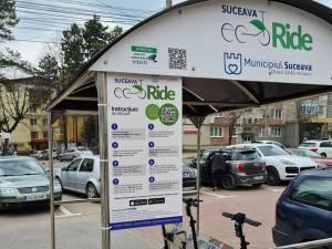 Punctul de închiriere de la Bucovina