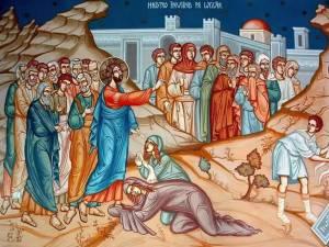 Sâmbăta lui Lazăr, anticiparea Învierii Domnului