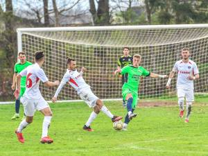 Rădăuțenii au reușit ce şi-au propus în meciul cu Huşana Huşi. Foto Robin Vasilius