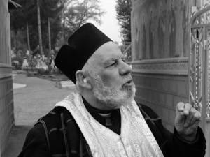 Preotul Ionel Vrăjitoru de la Liteni a murit