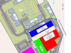 Plan de Situație la Spitalul Județean Suceava