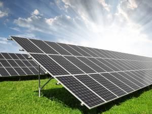 Primăria Suceava vrea să își asigure energia electrică necesară printr-un parc fotovoltaic la Termica