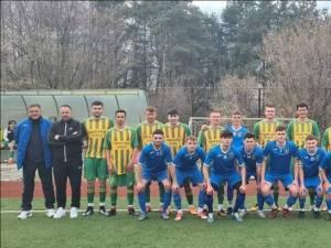 LPS Suceava a câștigat la limită confruntarea cu Zimbru Siret