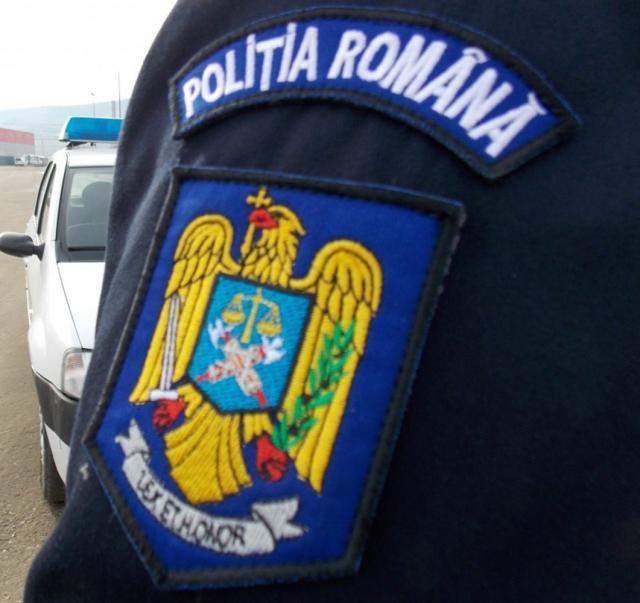 Polițiștii de la Burdujeni au fost chemați la fața locului de către dispecerul de serviciu. Foto: stiripesurse.ro