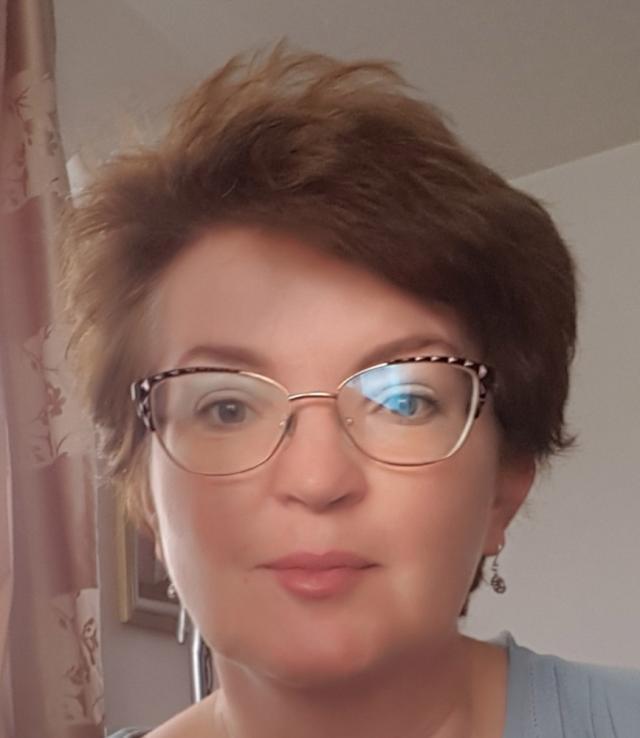 Dr. Gabriela Eminovici. Foto: Turnul Sfatului