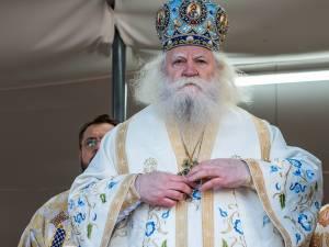 IPS Calinic, Arhiepiscop al Sucevei și Rădăuților