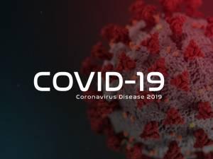 Doar trei cazuri noi de Covid în judeţ şi nici un deces provocat de această boală