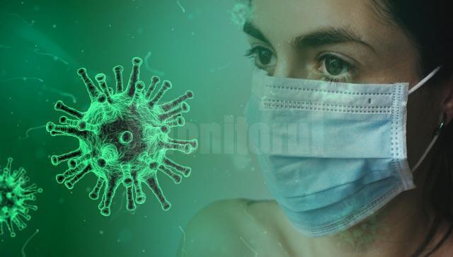 Rata de infectare în municipiul Suceava a scăzut la 0,63 la mie