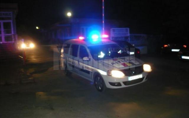 Polițiștii au găsit hoțul prins și prejudiciul recuperat