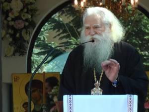 Înaltpreasfințitul Calinic, Arhiepiscop al Sucevei și Rădăuților