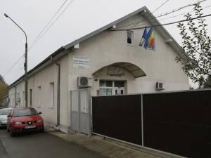 Centrul de Azil pentru Migranți Rădăuți