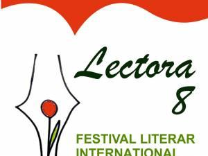 """Festivalul internațional """"LECTORA"""", ediția a VIII-a, online"""
