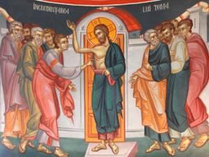 Predică la Duminica a II-a după Paşti - a Sfântului Apostol Toma