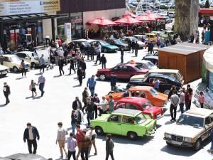 Parada Primăverii a avut loc duminică la Iulius Mall
