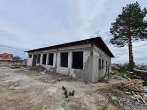 Școala din Lisaura, în curs de reabilitare