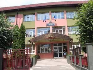 "Şcoala ""Miron Costin"" din Burdujeni"