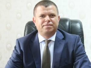 Președintele Curții de Apel Suceava, judecătorul Cristinel Grosu