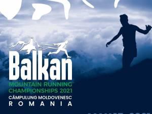 Campionatul Balcanic de alergare montană va avea loc sâmbătă la Câmpulung Moldovenesc