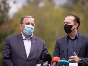 Șeful Guvernului dă asigurări că de la Pașcani la Siret va fi autostradă