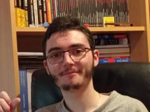Cosmin Țugui