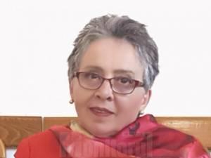 Scriitoarea suceveană Angela Furtună