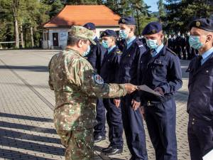 """Echipa Colegiului Militar """"Ștefan cel Mare"""", în primele 10 în cadrul concursului CyberMAN"""