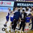 CSU din Suceava și-a câștigat dreptul de a evolua în Liga Zimbrilor și în sezonul viitor