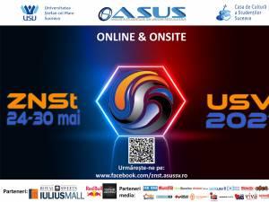 """Concursuri, evenimente educaționale, sportive și culturale în cadrul Festivalului """"Zile și Nopți Studențești"""" la USV"""