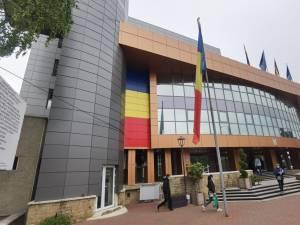 Primăria Suceava revine la programul de lucru de dinainte de pandemie