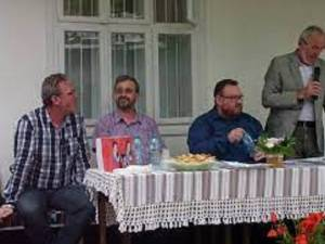 """Festivalul-concurs de literatură """"Rezonanţe Udeştene"""""""