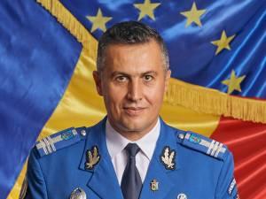 Colonelul Ionel Postelnicu