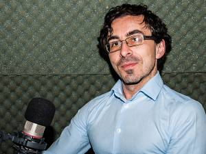 Psiholog Mihai Moisoiu