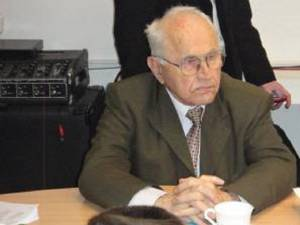 Profesorul Petru Bejinariu a plecat la Ceruri