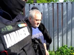 Vasile Lavric, trimis în judecată de procurorii Parchetului de pe lângă Înalta Curte de Casație și Justiție pentru două fapte