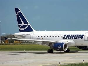 Tarom a trimis acasă, fără explicații, 37 de pasageri care trebuiau să zboare de la Suceava la București Foto ro.wikipedia