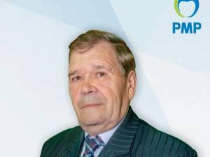 Constantin Niță va candida din partea PMP pentru funcția de primar al orașului Vicovu de Sus