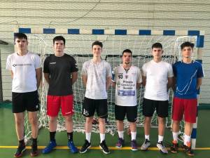 CSU din Suceava are 6 jucatori convocati la lotul national de cadeti