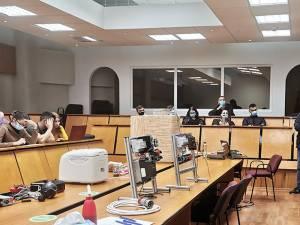 Salonul de Inovare și Educație Creativă de la USV