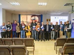 """Workshopul """"Primii pași spre angajare"""", la Liceul """"Ion Nistor"""" Vicovu de Sus"""