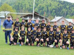 Echipa U 16