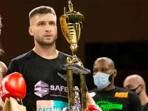 Andrei Ostrovanu va reveni în ring cu prilejul galei Dynamite Fighting Show