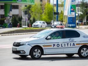 Șoferi cu alcoolemii mari, opriți pe străzile din Suceava. Unul a ajuns în arest
