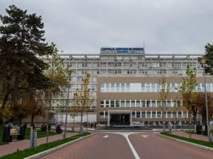 Toate secțiile Spitalului Județean Suceava, mai puțin cea de infecțioase, au revenit la activitatea de dinainte de pandemie
