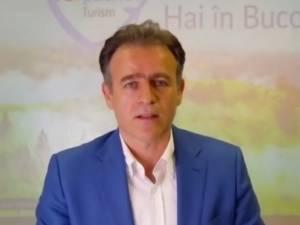 Omul de afaceri Felix Tătaru consideră că Bucovina poate deveni al treilea brand internaţional al României